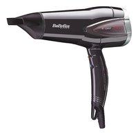 BaByliss Sèche-cheveux Expert 2300 High Ionic D362E