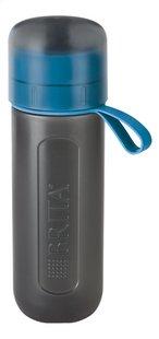 Brita Drinkbus Fill & Go Active blauw 0,6 l-commercieel beeld