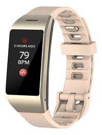 MyKronoz smartwatch ZeNeo Pink Gold-Rechterzijde