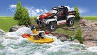 LEGO City 60240 Kajak avontuur-Afbeelding 3