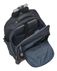 Kipling trolley-rugzak Echo True Navy-Artikeldetail