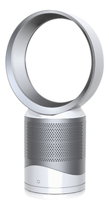 Dyson Purificateur d'air Pure Cool Link desk blanc/argent-Côté droit