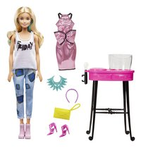 Barbie speelset Day to Night Style