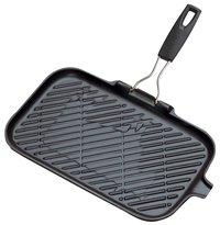 Le Creuset grillpan 36 x 20 cm kersrood-Bovenaanzicht