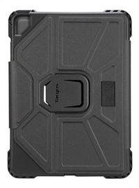 Targus Foliocover Rotating Pro-Tek iPad Pro 11/ Black-Achteraanzicht