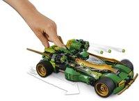 LEGO Ninjago 70641 Ninja Nachtracer-Afbeelding 1