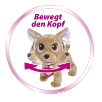 Chi Chi LOVE interactieve knuffel Happy-Afbeelding 4