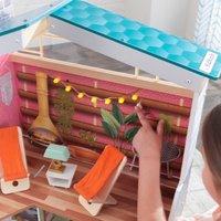 KidKraft maison de poupées en bois Marlow - H 112 cm-Détail de l'article