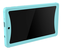 Kurio Tablet Tab Lite 7/ 8 GB blauw-Linkerzijde