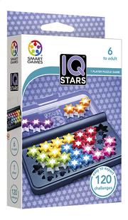 IQ Stars-Linkerzijde