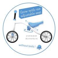 Chillafish vélo sans pédales Quadie bleu-Détail de l'article