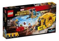 LEGO Super Heroes 76080 La revanche d'Ayesha