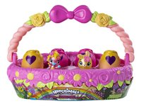 Hatchimals CollEGGtibles Basket-Avant