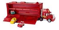 Mini Racers speelset Disney Cars Mack Transporter-Artikeldetail