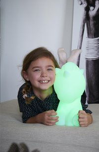 bigben haut-parleur Bluetooth Unicorn lumineux-Image 3