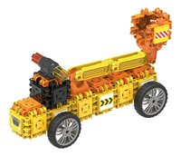 Clicformers Construction set 6-in-1-Artikeldetail