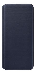 Samsung étui Wallet Cover pour Samsung Galaxy A20e Black-Avant