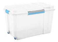 Kis boîte de rangement en matière synthétique Scuba 150 l