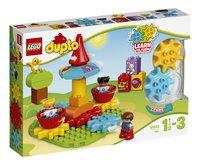 LEGO DUPLO 10845 Mon premier manège