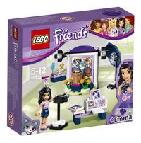 LEGO Friends 41305 Le studio photo d'Emma