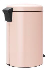 Brabantia Pedaalemmer NewIcon Clay Pink 20 l-Linkerzijde