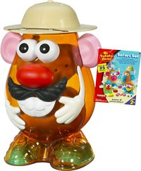Playskool Mr Patate Safari