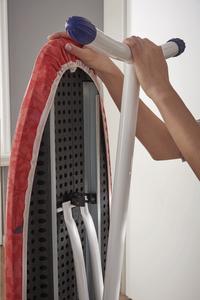 Leifheit Planche à repasser Airsteam Premium Maxx Solid rouge-Détail de l'article