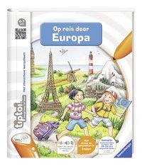 Ravensburger Tiptoi Op reis door Europa