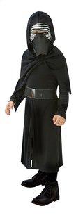 Verkleedpak Star Wars Kylo Ren Verkleedpak Star Wars Kylo Ren 5-6 jaar