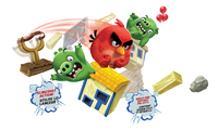 Spin Master speelset Angry Birds Pig city strike-Artikeldetail