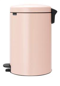 Brabantia Pedaalemmer NewIcon Clay Pink 20 l-Rechterzijde