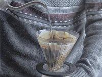 QDO Filtre à café on/off Dripper-Image 2