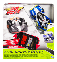 Air Hogs voiture RC Zero Gravity Tilt bleu