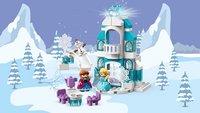 LEGO DUPLO 10899 Frozen Ijskasteel-Afbeelding 2