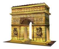Ravensburger 3D-puzzel Arc De Triomphe-Rechterzijde