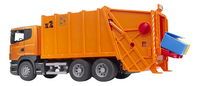 Bruder vuilniswagen Scania Serie R