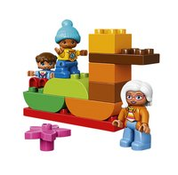 LEGO DUPLO 10832 Verjaardagspicknick-Artikeldetail