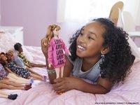 Barbie poupée mannequin  Fashionistas Tall 80 - Wear Your Heart-Image 1