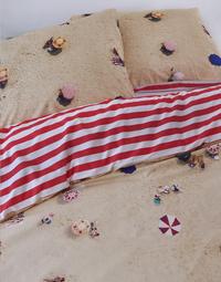Covers & Co Dekbedovertrek Cabana katoen 240 x 220 cm-Artikeldetail