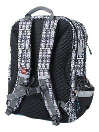 Rugzak LEGO Star Wars Stormtrooper Starter Plus-Achteraanzicht