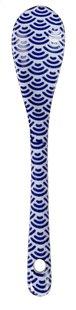 Tokyo Design Studio 6 theelepels Star & Wave blauw/paars/roze-Afbeelding 2