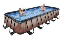EXIT piscine Wood 5,40 x 2,50 m-Image 1
