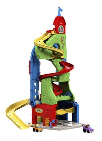 Fisher-Price Little People Sit'n Stand Skyway-Côté gauche