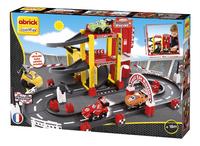 Abrick Circuit F1 garage