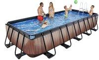 EXIT piscine Wood 5,40 x 2,50 m-Image 2