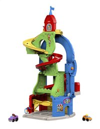 Fisher-Price Little People Sit'n Stand Skyway-Côté droit