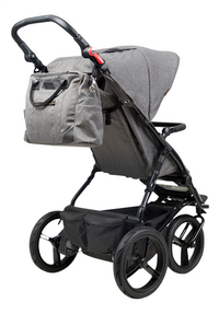 Mountain Buggy Poussette Urban Jungle V3 Luxury collection herringbone-Arrière