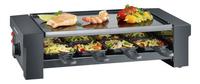 Severin Grill-raclette & pizza RG 2687-commercieel beeld