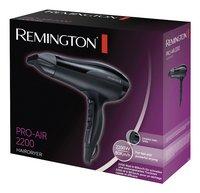 Remington Sèche-cheveux Pro Air D5210-Côté droit
