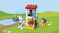LEGO DUPLO 10870 Boerderijdieren-Afbeelding 2